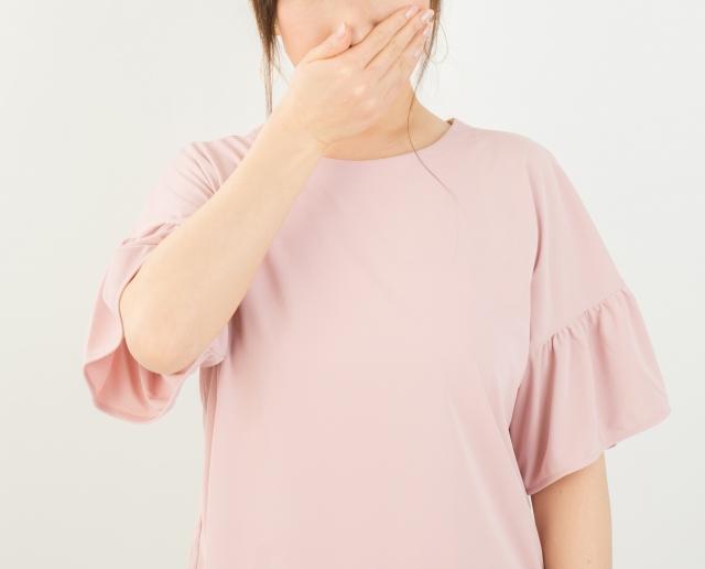 歯周病が与える全身への悪影響